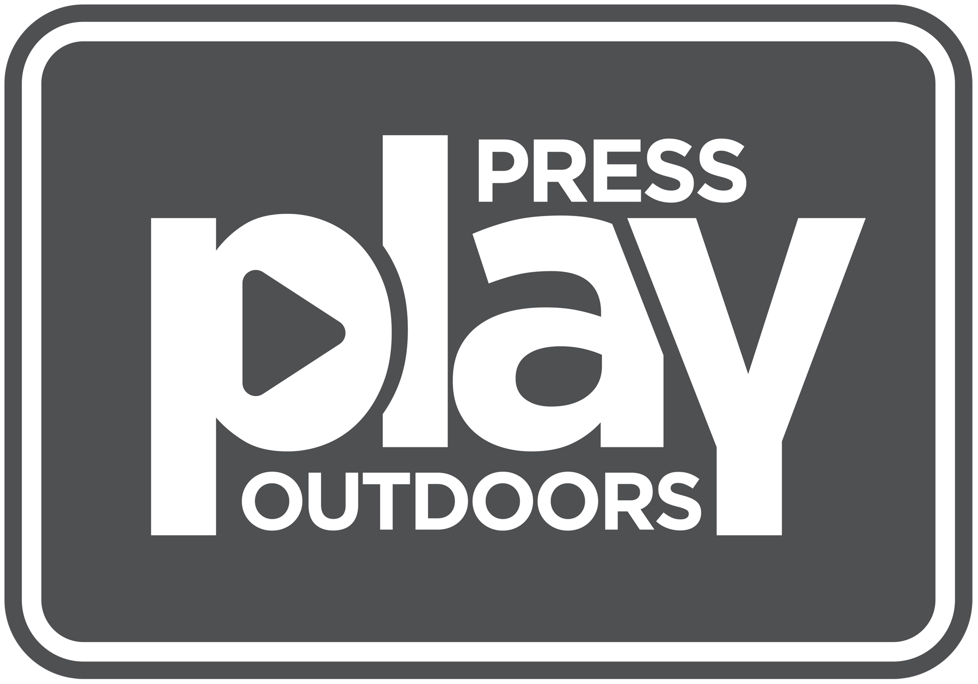 Press Play Outdoors Blog